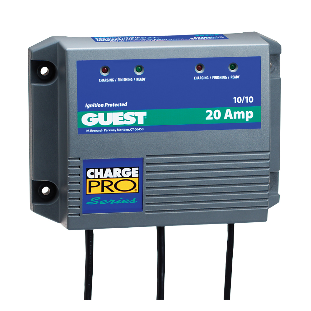 Guest Guest 20 Amp Dual Battery Charger 11 13831