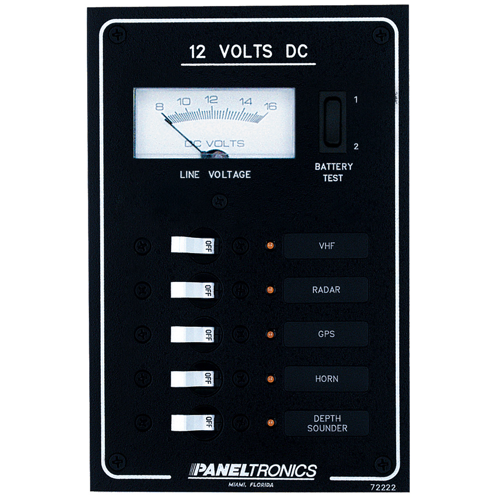 Buy Bwd Circuit Breaker Cb9 Shop Every Store On The Internet Via Dc Panels Manufactured By Bep Marine 4 And 8position 1129771 9972222b Paneltronics Standard 5 Position Panel Meter W Leds