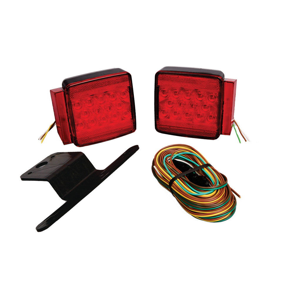 Find Every Shop In The World Selling Blazer Submersible Led Trailer Light Kit Tll16rk Optronics Wiring And Lighting 1134996 287512 Wesbar Under 80 Combination
