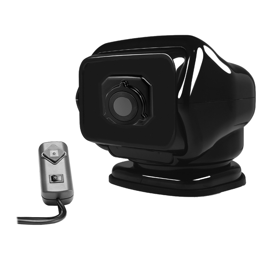 Golight HELIOS Thermal Imaging Camera w/Wired Control - Black