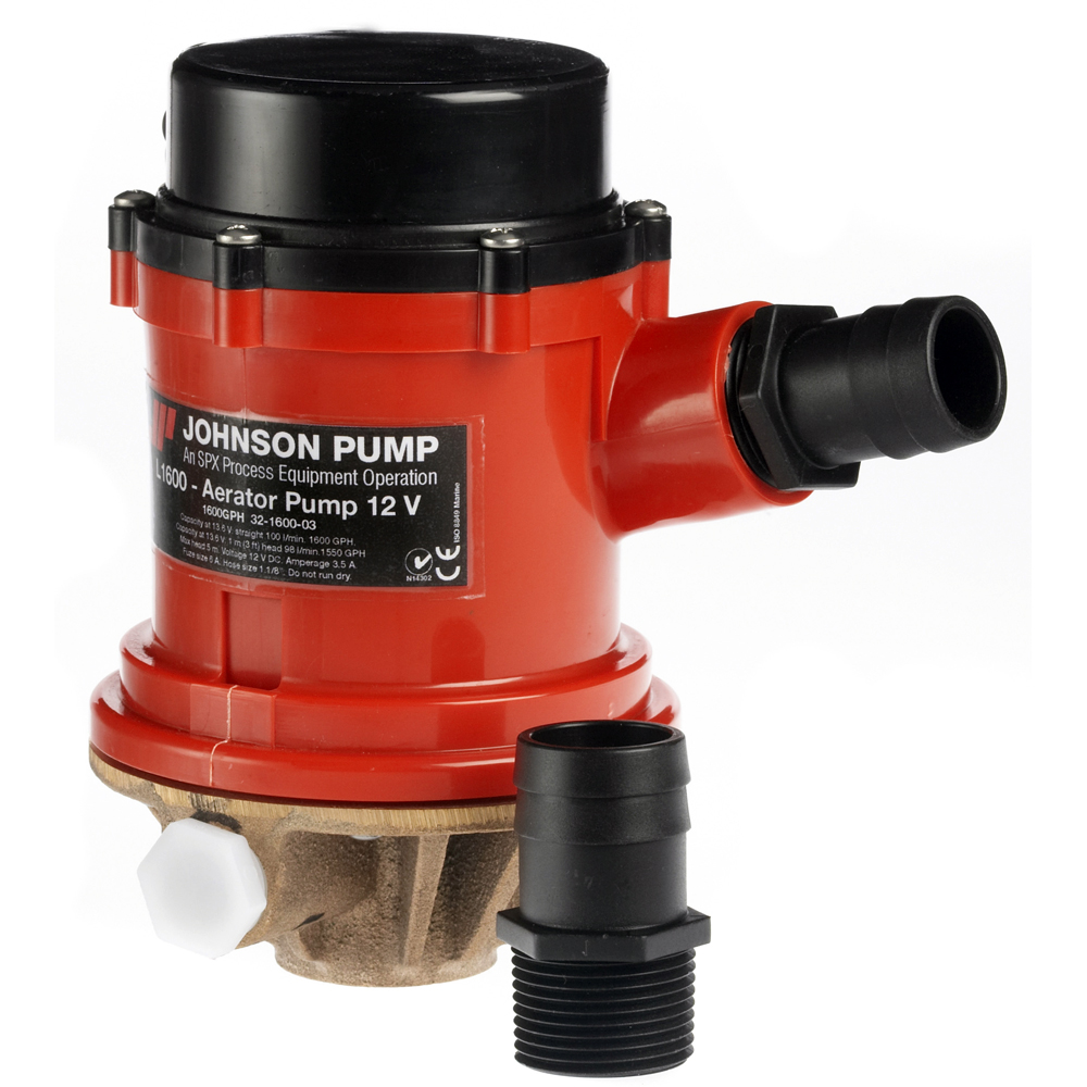 Schema Elettrico Johnson : Pump johnson pump