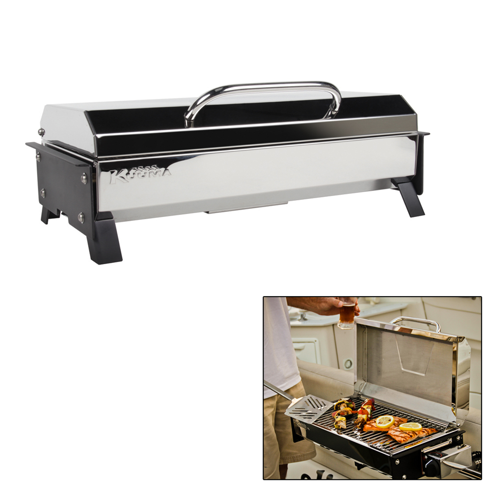 Electric Grills Product ~ Kuuma products profile electric grill v