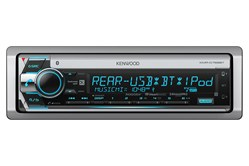 Kenwood KMR-D768BT AM/FM/CD With Bluetooth