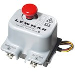 Lewmar 589034 Remote Isolator