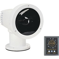 ACR RCL-50B Remote Controlled Searchlight - 12V