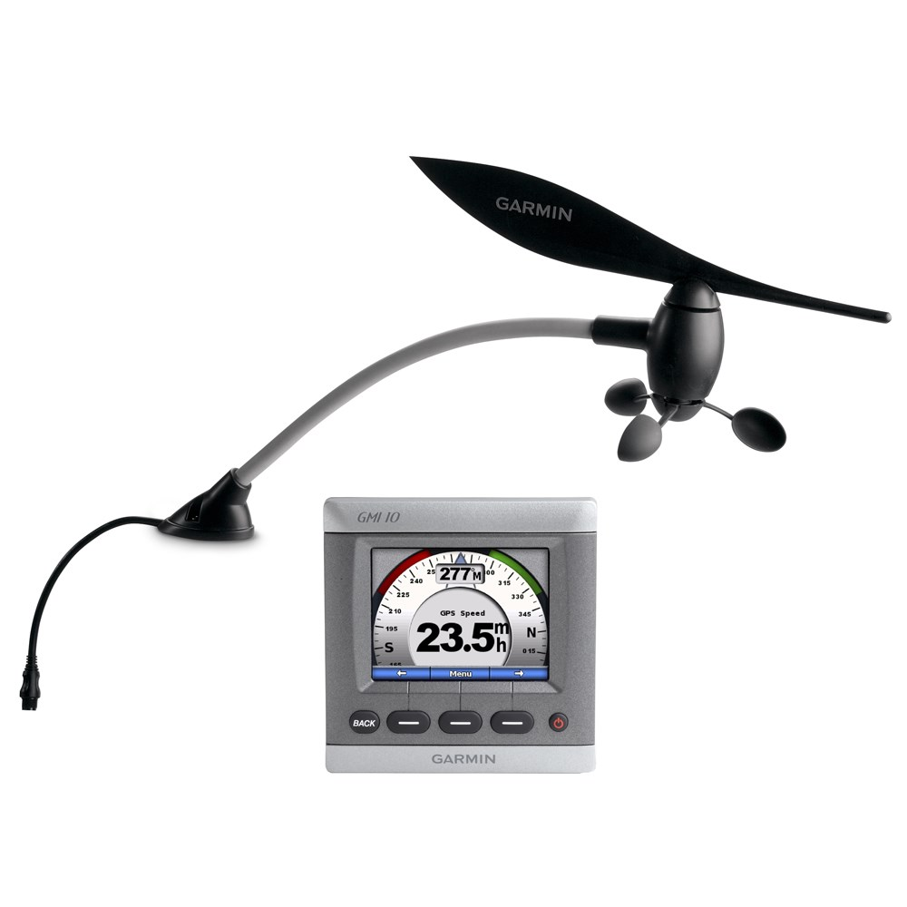 Garmin GWS™ 10 & GMI™ 10 Bundle