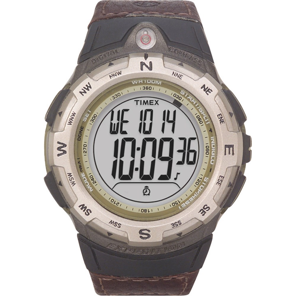 timex timex expedition adventure tech compass watch 11 34083 rh marine com Camo Timex Expedition Indiglo Watch timex expedition digital compass watch instructions