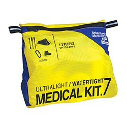 Adventure Medical Ultralight & Watertight Series .7