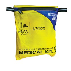 Adventure Medical Ultralight & Watertight Series .5