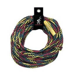 AIRHEAD 4 Rider Tube Rope - 60
