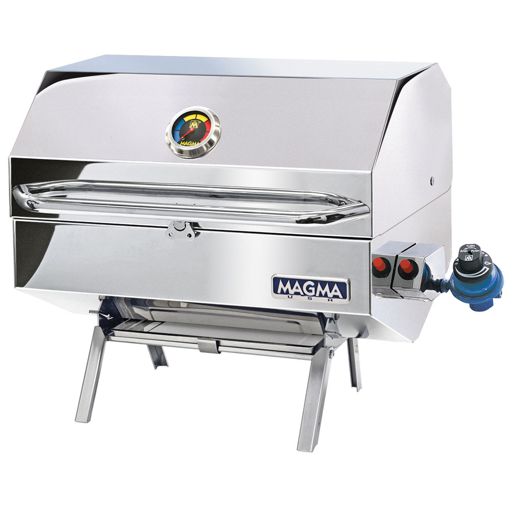 Magma Catalina Gourmet Series Gas Grill
