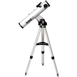 "Bushnell Northstar 3"" Talking Reflector Telescope"