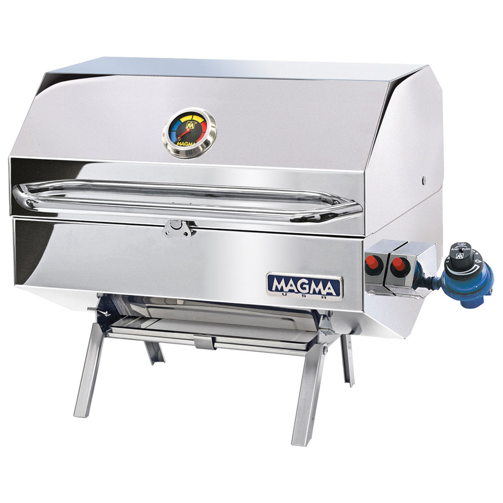 Magma Catalina Gourmet Series Gas Grill - Infrared