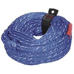 AIRHEAD Bling 6 Rider Tube Rope - 60