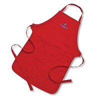 Magma Gourmet Grilling Apron - Magma Red