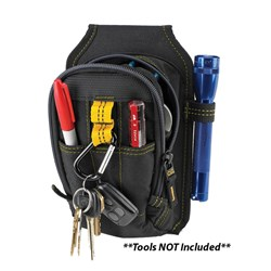 "CLC 1504 9 Pocket Mult-Purpose ""Carry-All"" Tool Pouch"