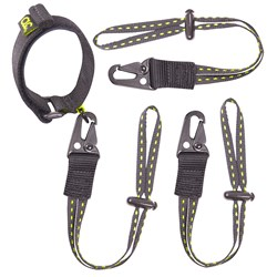 CLC 1010 Wrist Lanyard w/Interchangeable Tool Ends