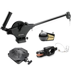 Cannon Uni-Troll 5 ST Manual Downrigger Trolling Kit