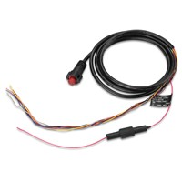 Garmin Power Cable - 8-Pin f/echoMAP™ Series & GPSMAP® Series