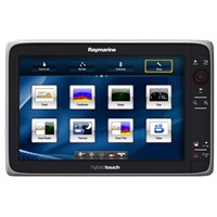 "Raymarine e165 15.4"" Multifunction Display - Lighthouse Navigation Charts - NOAA Vector"