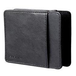 "Garmin Leather Carrying Case f/3.5"" Units"