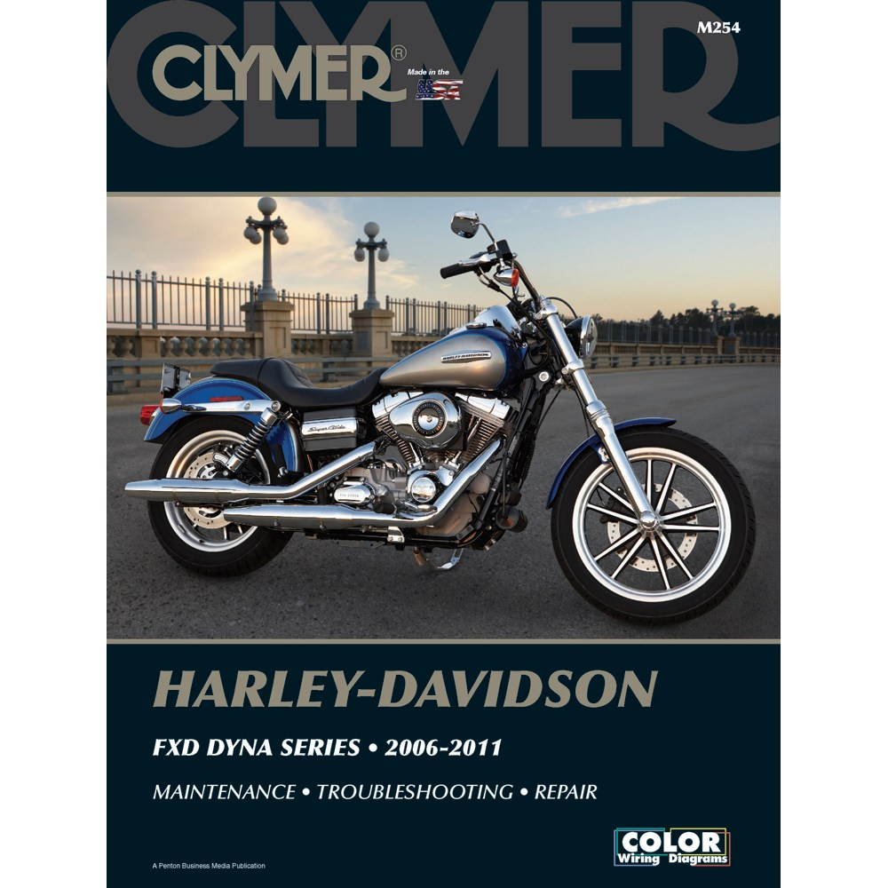 Clymer Harley-Davidson FXD Dyna Series (2006-2011) on universal motorcycle speedometer wiring diagram, simple harley wiring diagram, 1999 sportster wiring diagram, harley wiring harness diagram, custom motorcycle wiring diagram, harley davidson wiring diagram, harley tail light wiring diagram, radio wiring diagram,