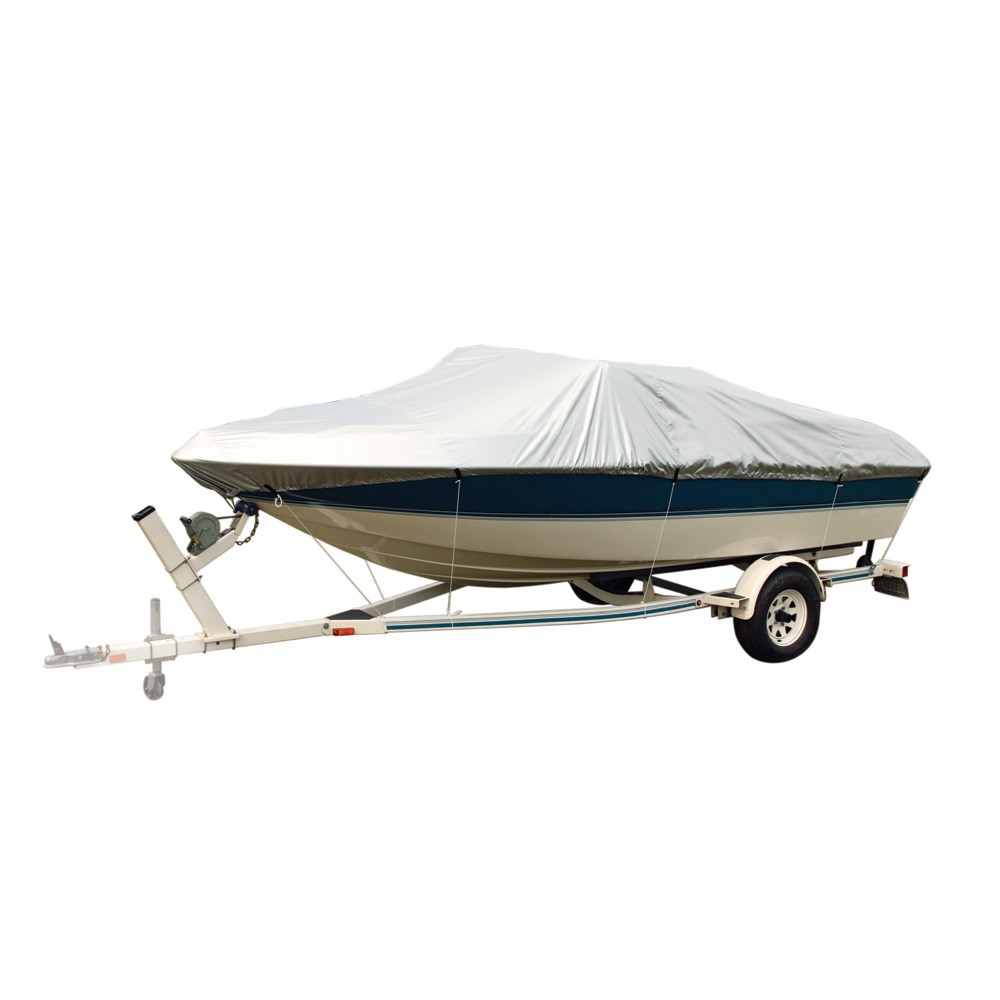 Attwood Silver 150 Denier Boat Cover Model G 21 23 Length 102 Max Beam Width F Center Console Boats