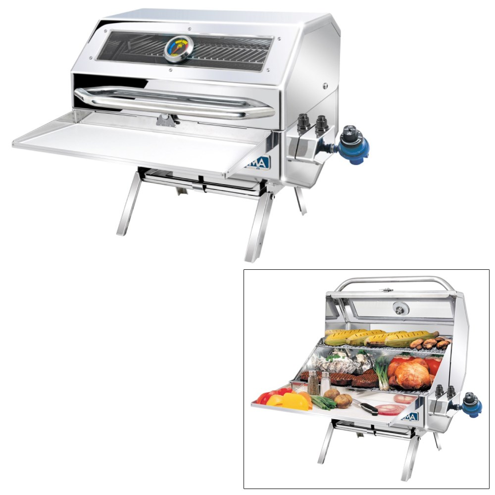 Magma Catalina 2 Gourmet Series Gas Grill - Infrared