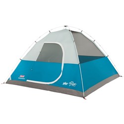 Coleman Longs Peak™ Fast Pitch™ Dome Tent - 6 Person