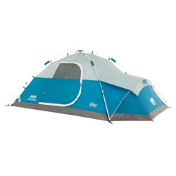 Coleman Juniper Lake™ Instant Dome™ Tent w/Annex - 4 person