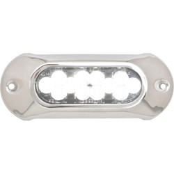 Attwood Light Armor Underwater LED Light - 12 LEDs - White