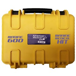 Adventure Medical Marine 600 Medical Kit w/Waterproof Case