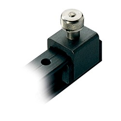 "Ronstan Series 19 I-Beam Car - Adjustable Track Stop - Spring Loaded - 19mm (3/4"")"