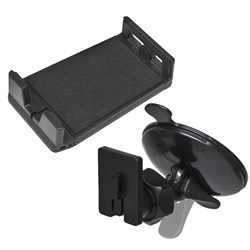 Bracketron NavGrip XL Dash & Window Mount