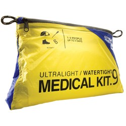 Adventure Medical Ultralight & Watertight .9