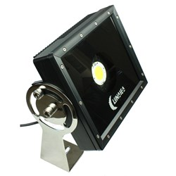Lunasea Commercial Floodlight Single LED 10,500 Lumens