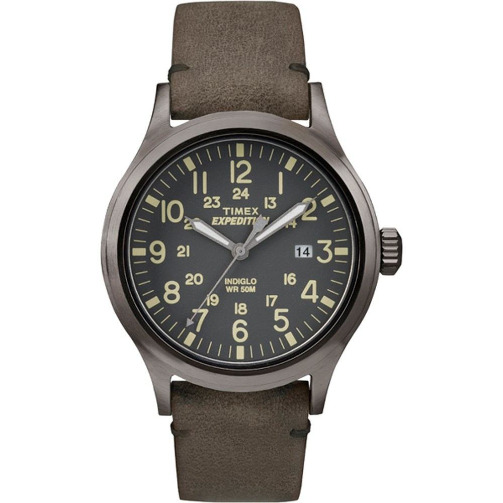 Timex Expedition Scout Metal