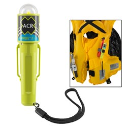 ACR C-Strobe™ H20 - Water Activated LED PFD Emergency Strobe w/Clip