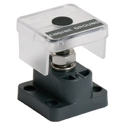 BEP Pro Installer Insulated Stud - Single - 10mm