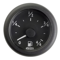 VDO Ocean Link J1939 Fuel Level Gauge - 12/24V
