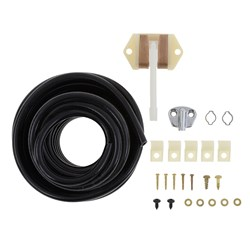 VDO Pitot Speedometer Sender and Tubing Kit