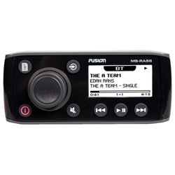FUSION MS-RA55 Compact Marine Stereo w/Bluetooth Audio Streaming