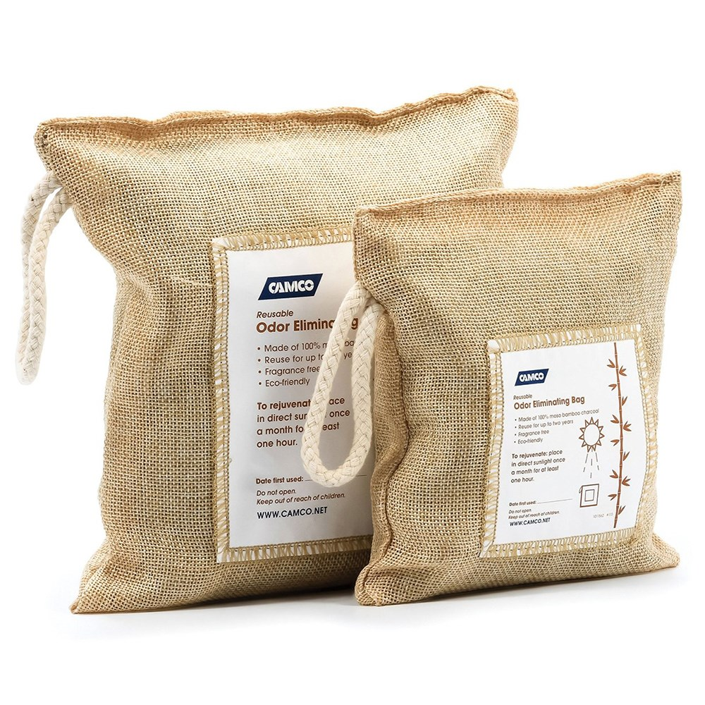Camco Re-Usable Odor Eliminating Bag - 200g