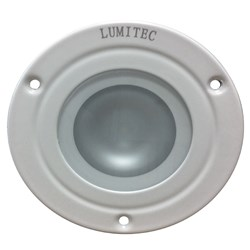 Lumitec Shadow - Flush Mount Down Light - White Finish - Spectrum RGBW