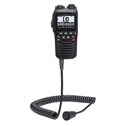 <p>Standard Horizon Wired Remote Access Microphone RAM4 f/GX6000 &amp; GX6500</p>