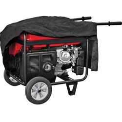 "Dallas Manufacturing Co. Generator Cover - Medium - Model A Fits Models up to 3,000W - 24""L x 16.5""W x 16""H"