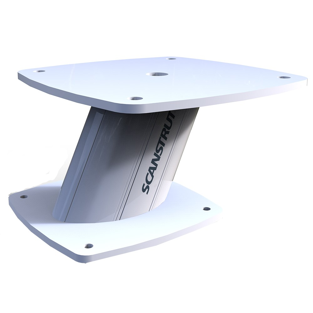 "Scanstrut Aluminum 6"" PowerTower f/Garmin Fantom Open Array Only"