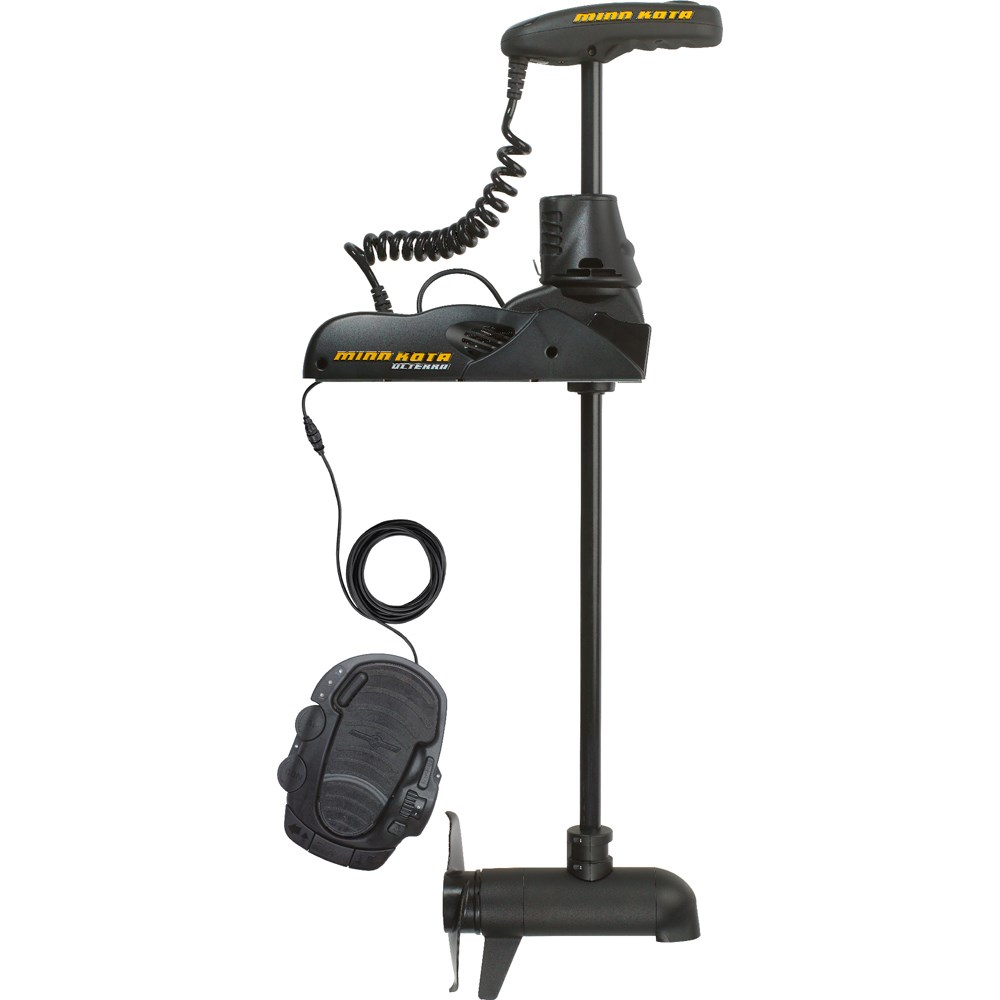 "Minn Kota Ultrerra 80/US2 - 24v-80lb-45"" w/ I-Pilot - *Remanufactured"