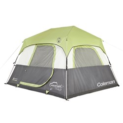 Coleman Signature 6-Person Instant Cabin w/Rainfly