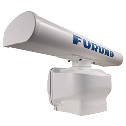 <p>Furuno DRS25AX 25kW UHD Digital Radar f/TZtouch & TZtouch2 - Less 4' or 6' Antenna</p>